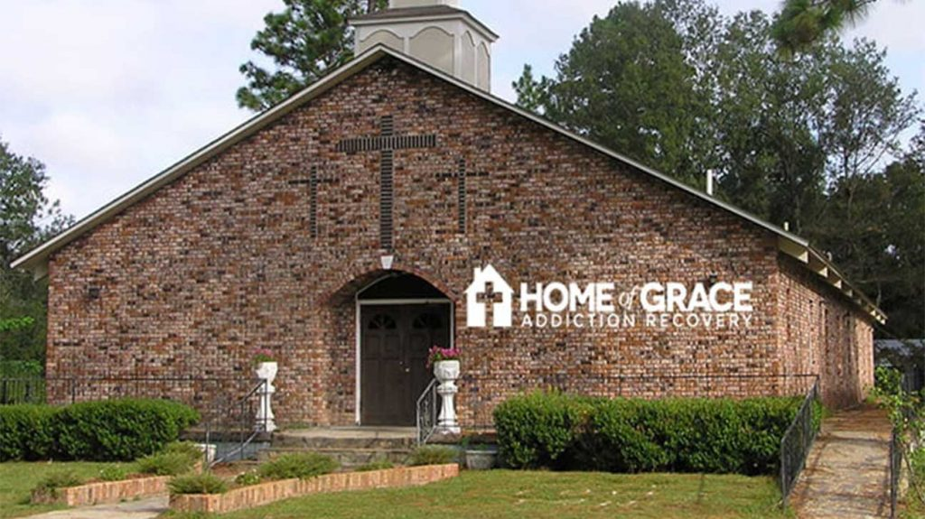 Home Of Grace - Vancleave, Mississippi Alcohol And Drug Rehab Centers