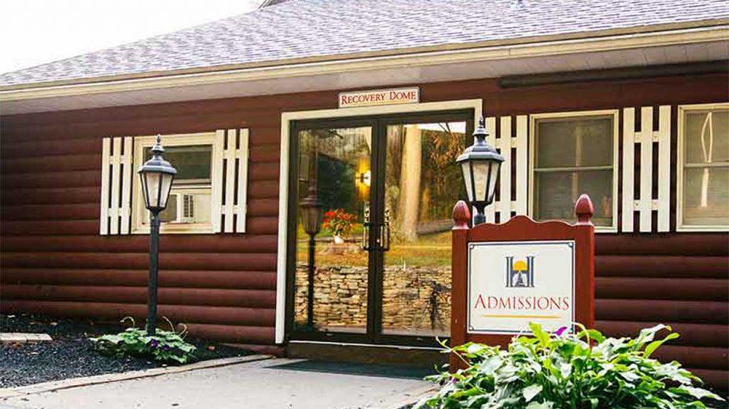 Huntington Creek Recovery Center - Shickshinny, Pennsylvania Alcohol And Drug Rehab Centers