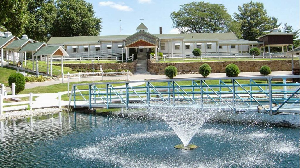 IBH Addiction Recovery Center - Akron, Ohio Alcohol And Drug Rehab Centers
