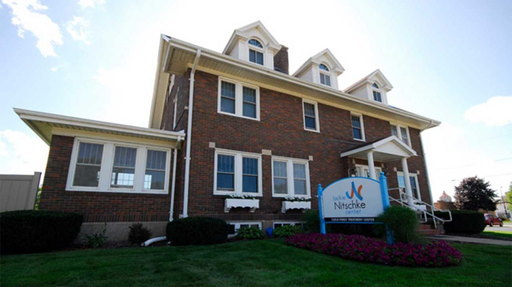The Jackie Nitschke Center - Green Bay, Wisconsin Alcohol And Drug Rehab Centers