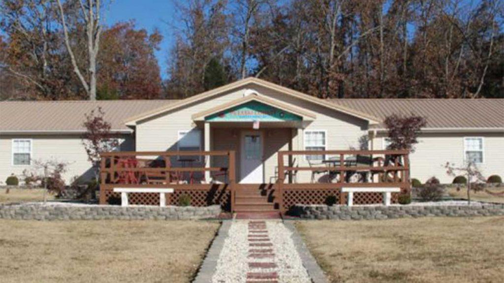 John 3:16 Ministries - Charlotte, Arkansas Alcohol And Drug Rehab Centers
