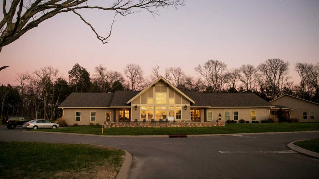 JourneyPure - Murfreesboro, Tennessee Alcohol And Drug Rehab Centers
