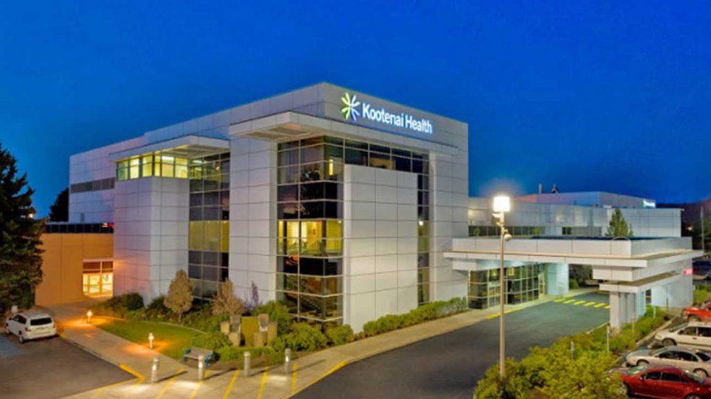 Kootenai Health - Coeur d'Alene, Idaho Alcohol And Drug Rehab Centers