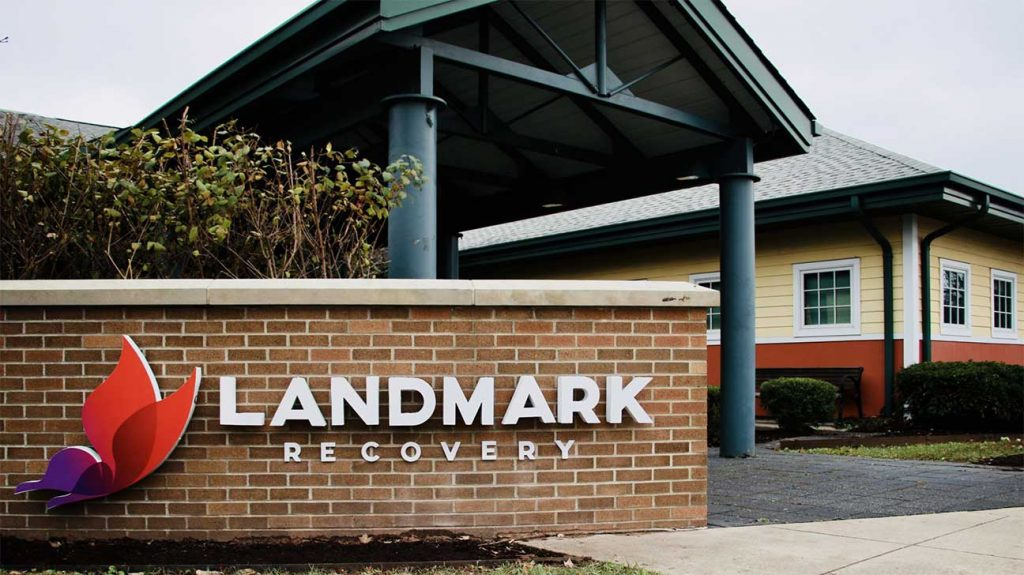 Landmark Recovery - Louisville, Kentucky Alcohol And Drug Rehab Centers