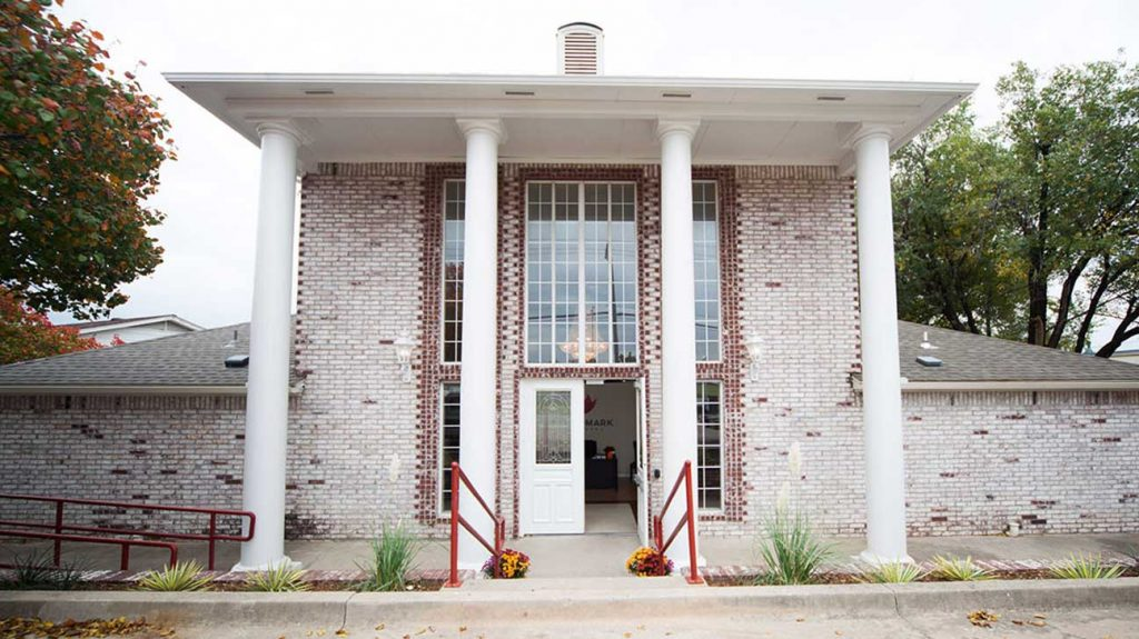 Landmark Recovery - Oklahoma City, Oklahoma Alcohol And Drug Rehab Centers