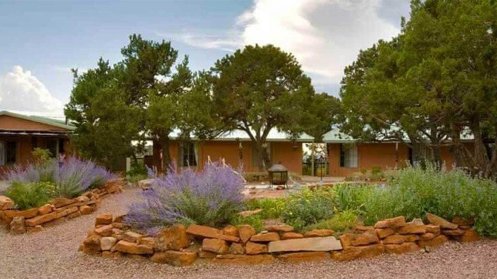 Life Healing Center - Santa Fe, New Mexico Alcohol And Drug Rehab Centers