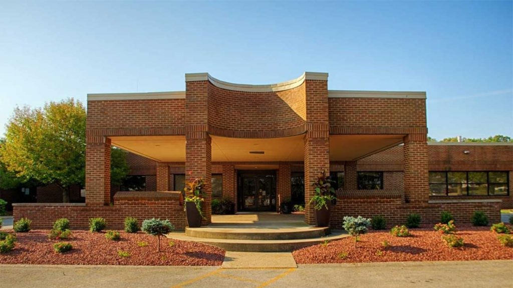 Lincoln Trail Behavioral Health System - Radcliff, Kentucky Alcohol And Drug Rehab Centers