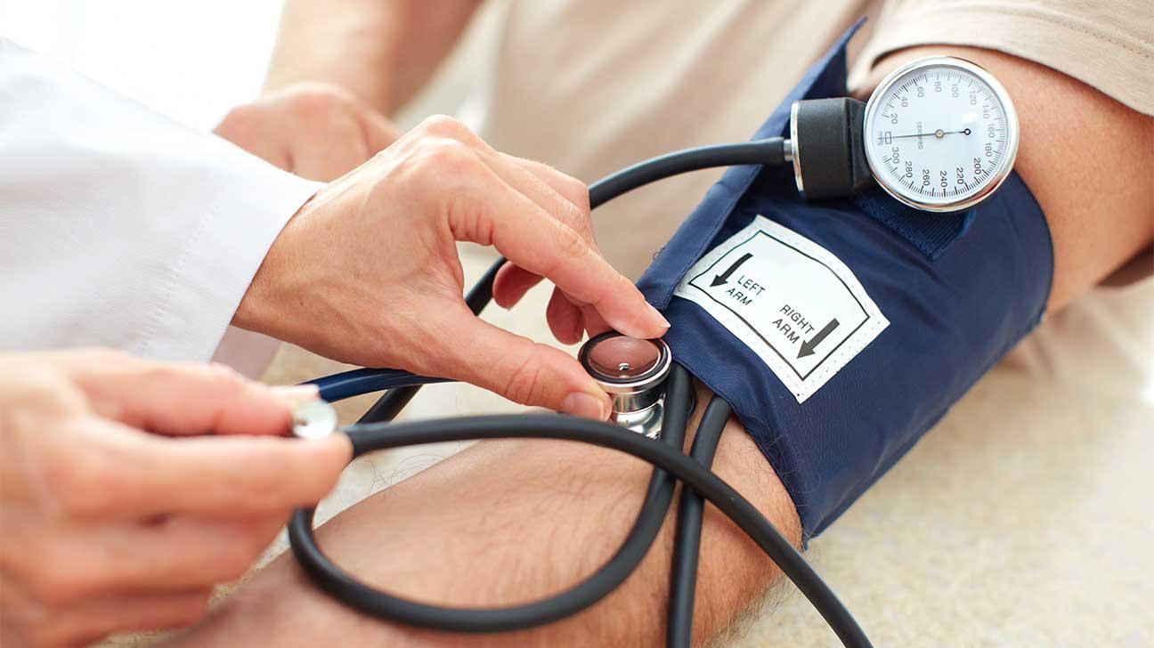 Does Methadone Cause High Blood Pressure?