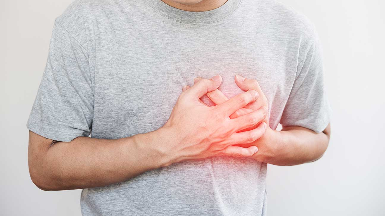 Does Methadone Cause Heart Problems?