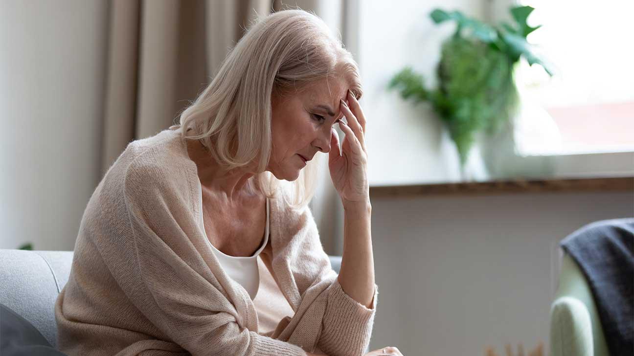 Long-Term Effects Of Methadone