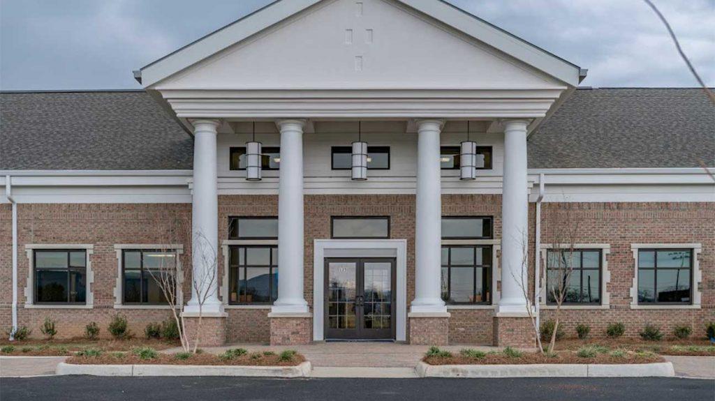 Mount Regis Center - Salem, Virginia Alcohol And Drug Rehab Centers