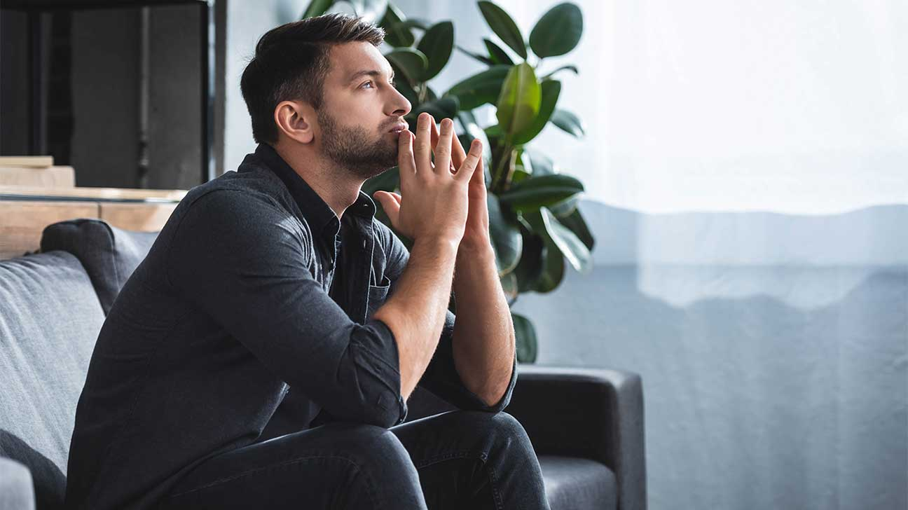 Does Naltrexone Help With Anxiety?
