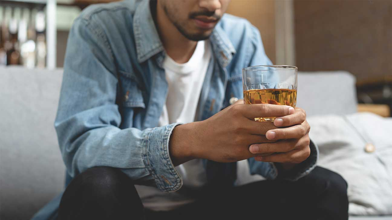 Can You Still Get Drunk While On Naltrexone?