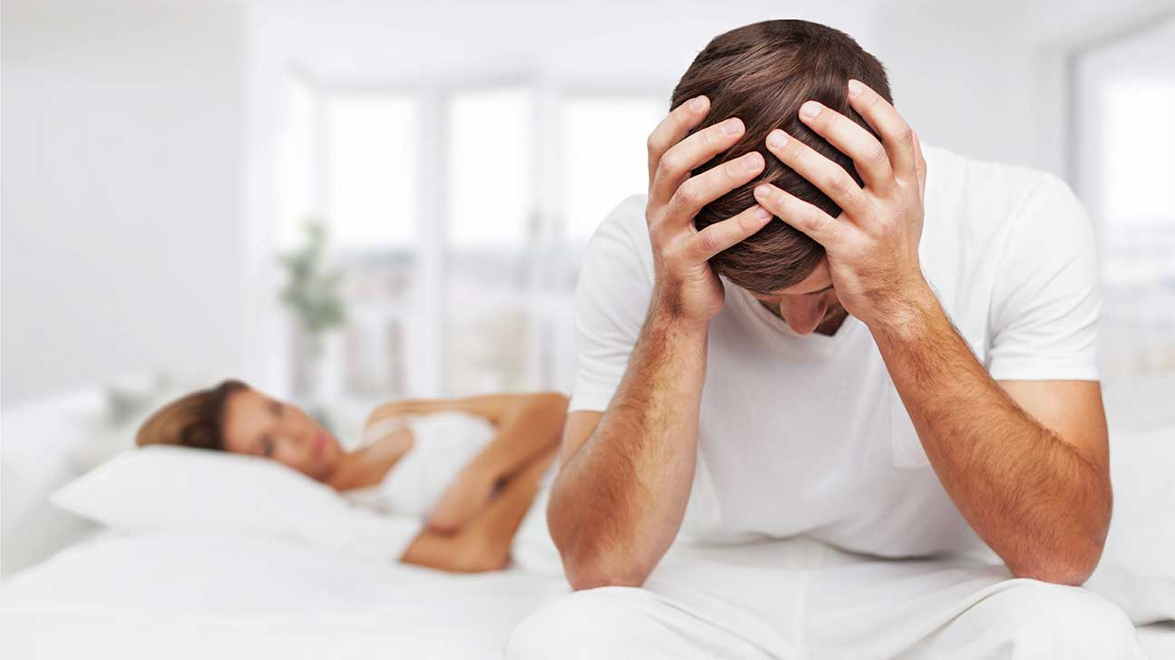 Sexual Side Effects Of Naltrexone