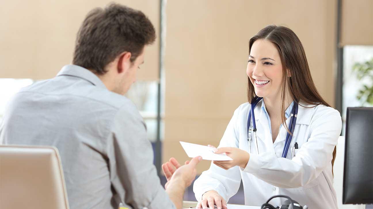 Who Can Prescribe Naltrexone?