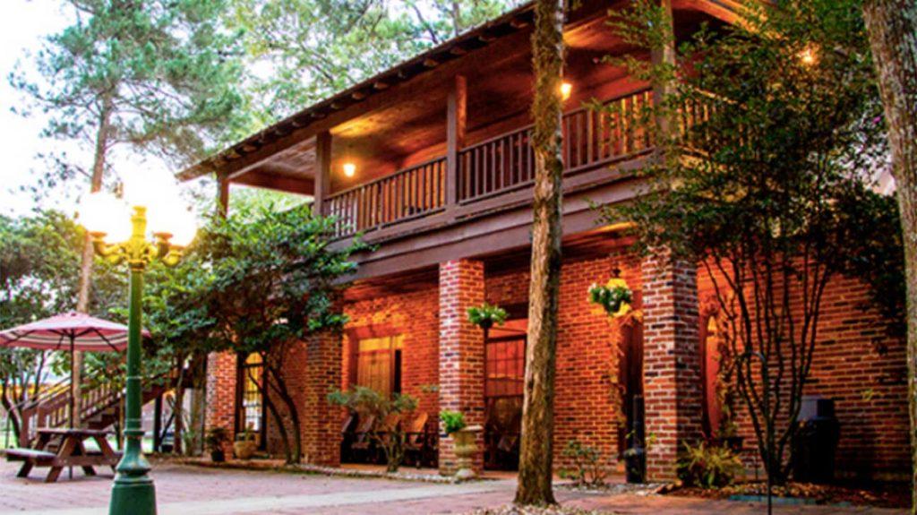 Narconon New Life Retreat - Denham Springs, Louisiana Alcohol And Drug Rehab Centers
