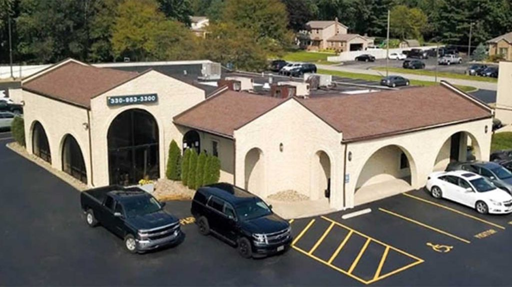 New Day Recovery - Youngstown, Ohio Alcohol And Drug Rehab Centers