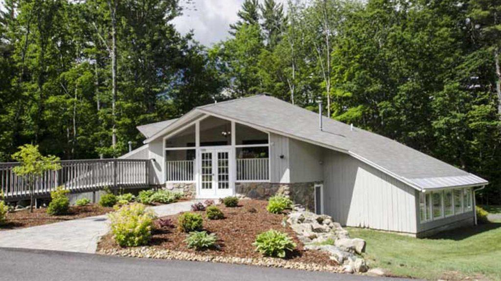 NFA Behavioral Health - Canterbury, New Hampshire Alcohol And Drug Rehab Centers