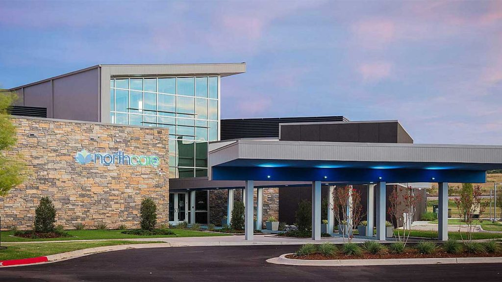 Northcare - Piedmont, Oklahoma Alcohol And Drug Rehab Centers