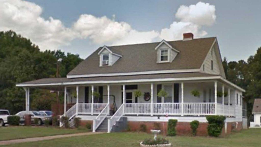 Oaks Recovery Center - Greenwood, South Carolina Alcohol And Drug Rehab Centers