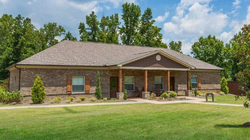 Oxford Treatment Center - Etta, Mississippi Alcohol And Drug Rehab Centers