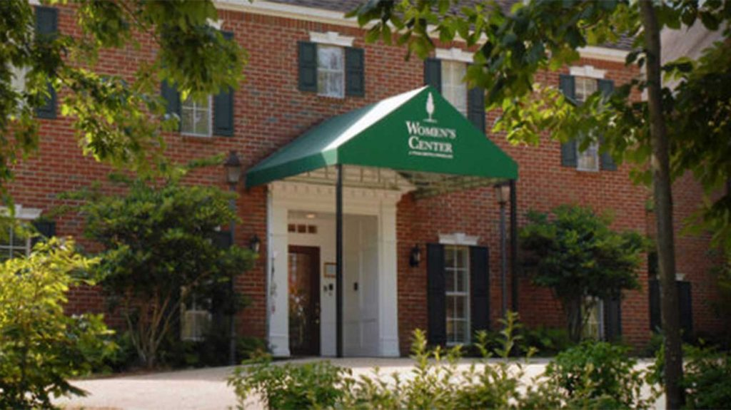 Pine Grove Women's Center - Hattiesburg, Mississippi Alcohol And Drug Rehab Centers