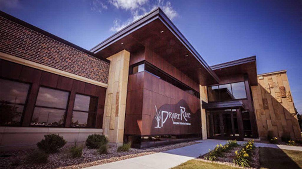 Prairie Ridge Integrated Behavioral Healthcare - Mason City, Iowa Alcohol And Drug Rehab Centers