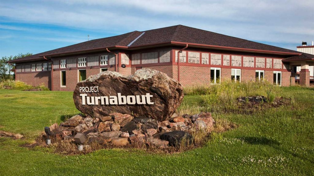 Project Turnabout Centers For Addiction Recovery - Granite Falls, Minnesota Alcohol And Drug Rehab Centers
