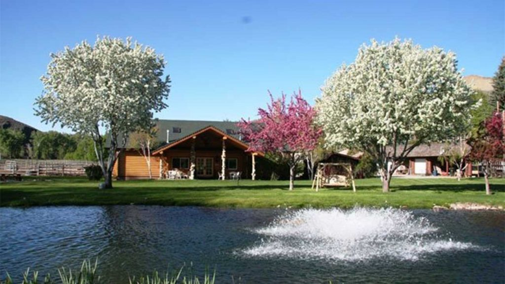 Rainbow's End Recovery Center - Challis, Idaho Alcohol And Drug Rehab Centers