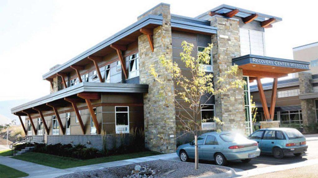 Recovery Center - Missoula, Montana Alcohol And Drug Rehab Centers