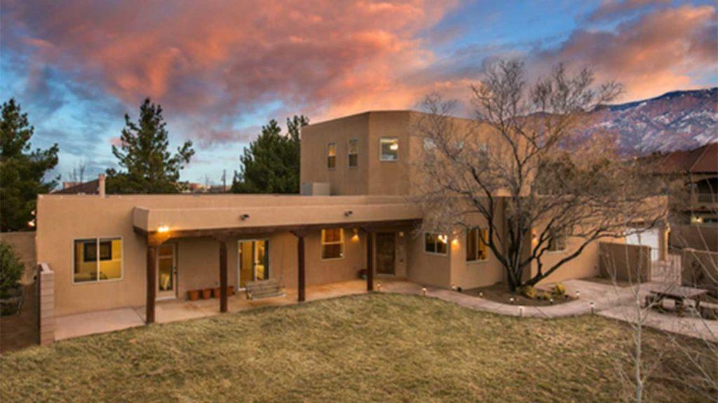 Recovery House - Albuquerque, New Mexico Alcohol And Drug Rehab Centers