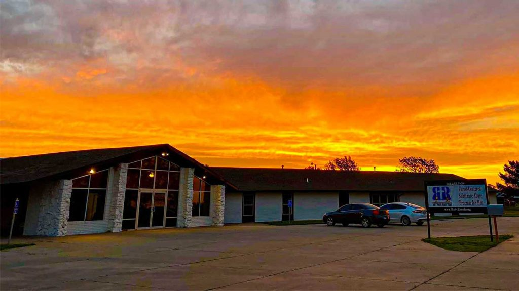 Rob's Ranch - Purcell, Oklahoma Alcohol And Drug Rehab Centers