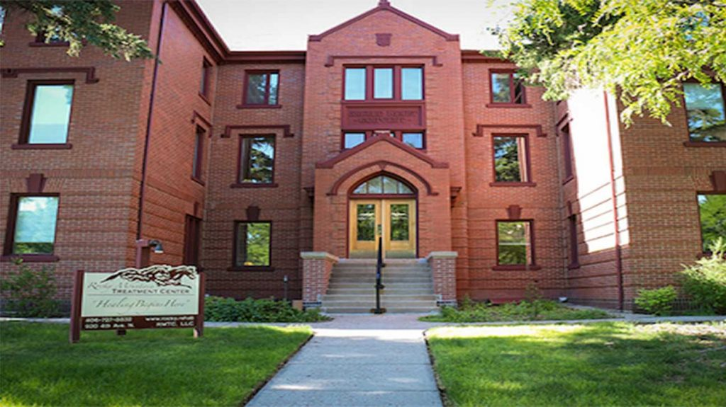 Rocky Mountain Treatment Center - Great Falls, Montana Alcohol And Drug Rehab Centers