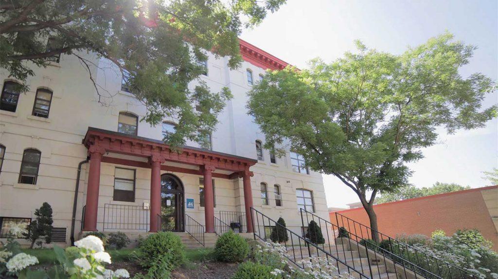Samaritan Inns - Washington, D.C. Alcohol And Drug Rehab Centers