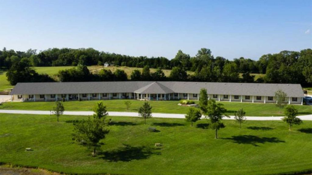 Sana Lake Recovery - Dittmer, Missouri Alcohol And Drug Rehab Centers