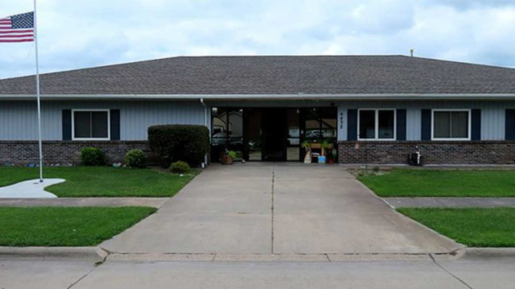 Seekers Of Serenity Place - Columbus, Nebraska Alcohol And Drug Rehab Centers
