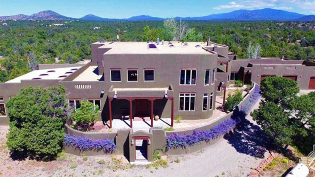 Shadow Mountain Recovery Centers - Santa Fe, New Mexico Alcohol And Drug Rehab Centers