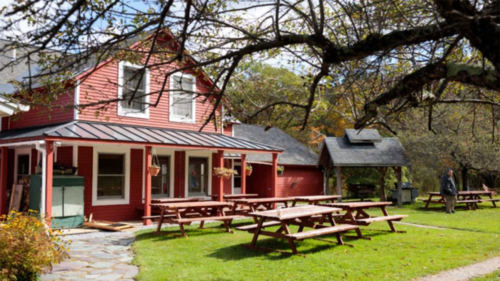 Spring Lake Ranch - Shrewsbury, VT Alcohol And Drug Rehab Centers