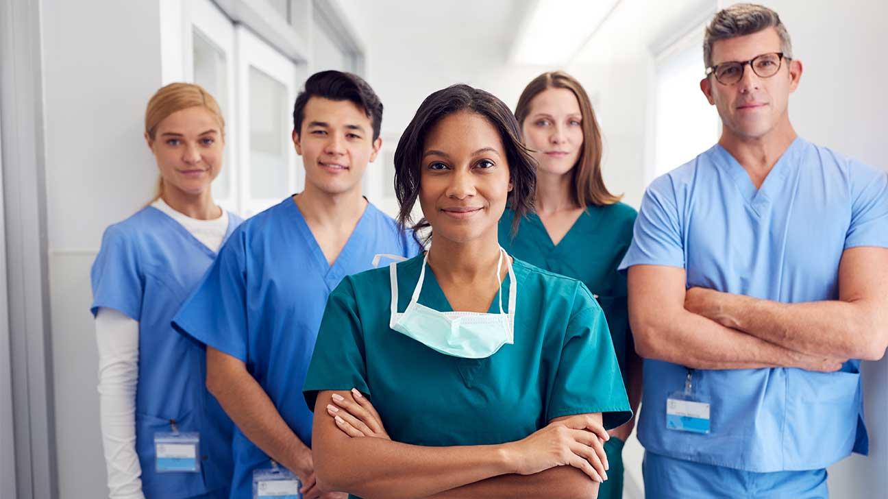 Substance Abuse Among Nurses And Nursing Students