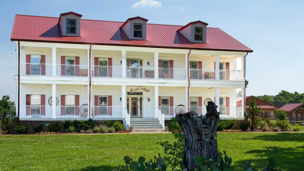 The Ranch - Nunnelly, Tennessee Alcohol And Drug Rehab Centers