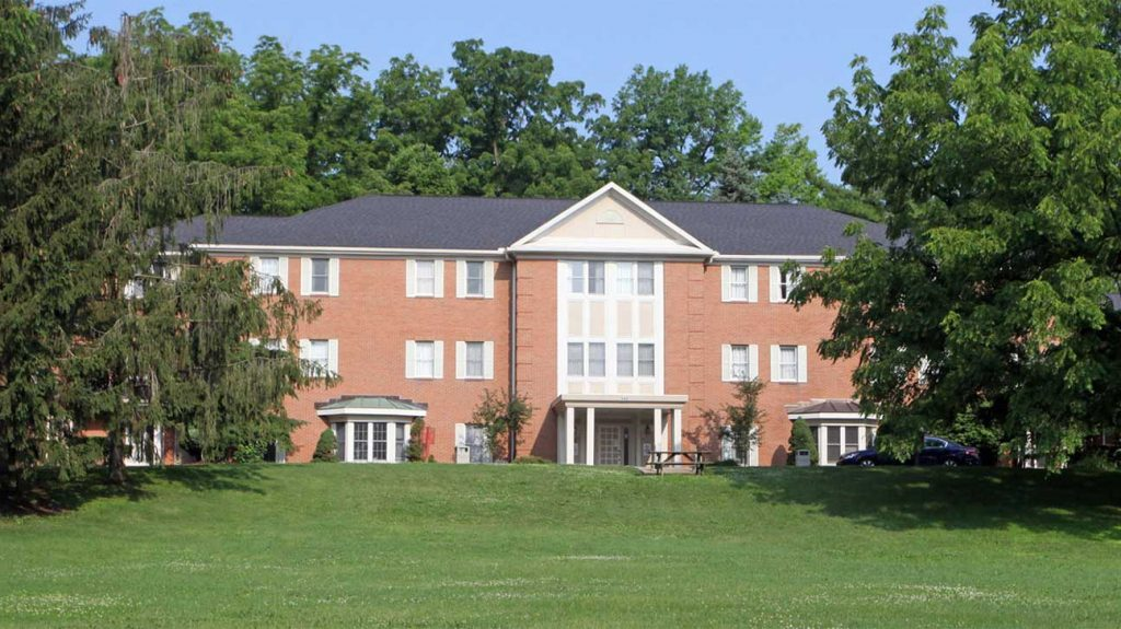 The Woods At Parkside - Gahanna, Ohio Alcohol And Drug Rehab Centers