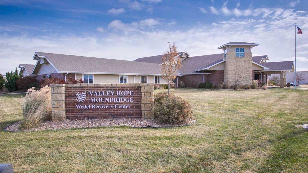 Valley Hope - Moundridge, Kansas Alcohol And Drug Rehab Centers