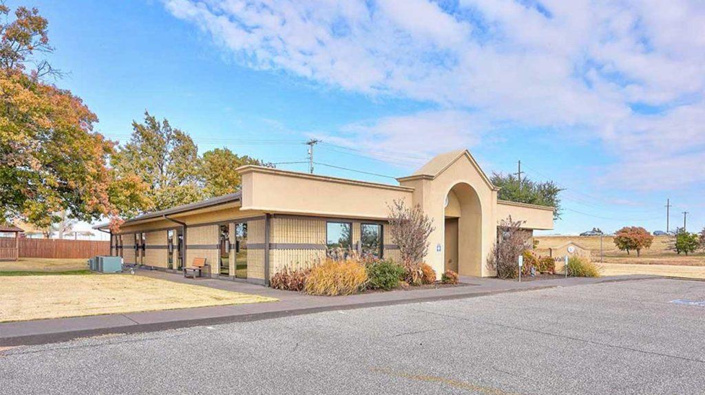 Valley Hope Of Oklahoma City - Oklahoma City, Oklahoma Alcohol And Drug Rehab Centers