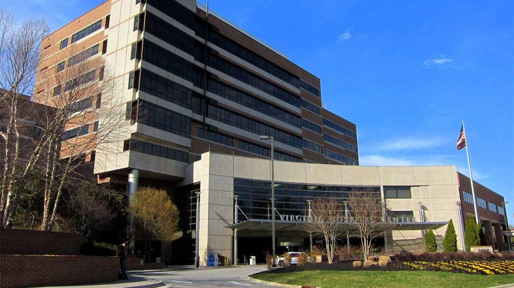 Virginia Hospital Center - Arlington, Virginia Alcohol And Drug Rehab Centers