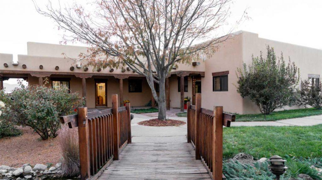 Vista Taos - Taos, New Mexico Alcohol And Drug Rehab Centers