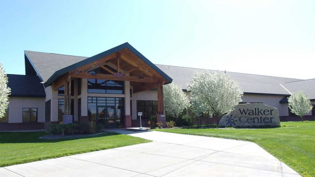 Walker Center - East Gooding, Idaho Alcohol And Drug Rehab Centers