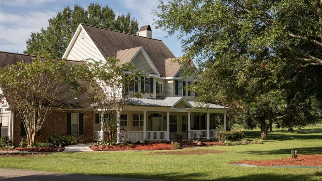 Whispering Oaks Lodge - Youngsville, Louisiana Alcohol And Drug Rehab Centers