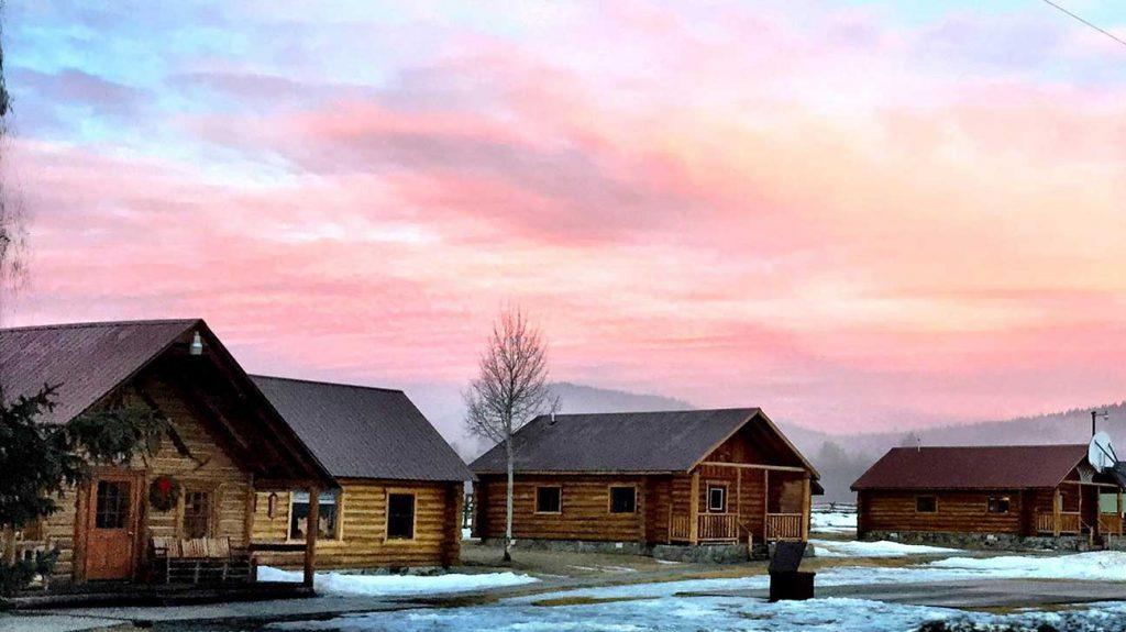 Wilderness Treatment Center - Marion, Montana Alcohol And Drug Rehab Centers