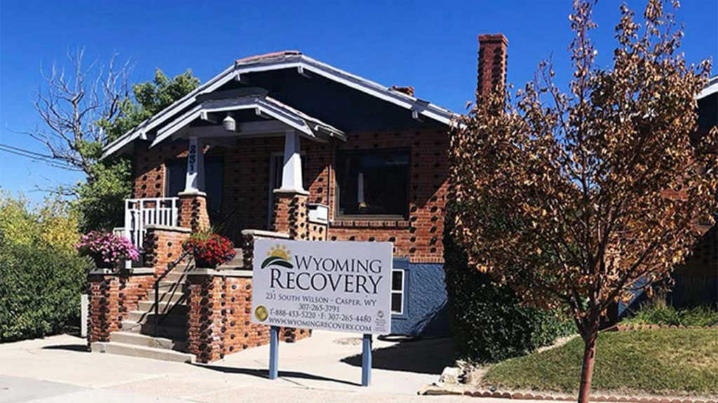 Wyoming Recovery - Casper, Wyoming Alcohol And Drug Rehab Centers