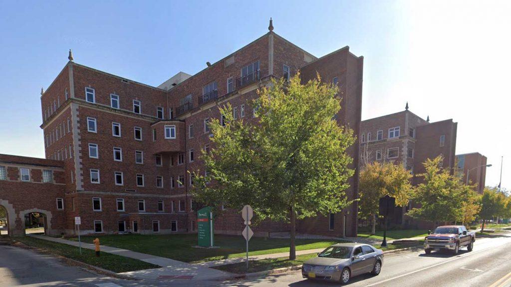 Avera Addiction Care Center - Aberdeen, South Dakota Alcohol And Drug Rehab Centers
